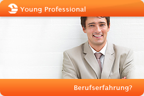 Young Professional - Berufserfahrung?